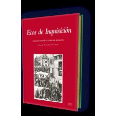 Ecos de Inquisición. Ebook