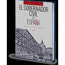 El gobernador civil en España